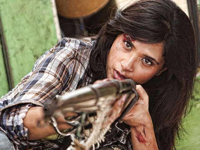 Anupama Chopra's Review: Tamanchey Misses the Mark By a Mile
