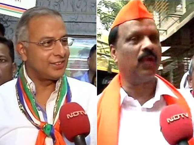Video : Sena vs Sena For Control Over Lost Bastion