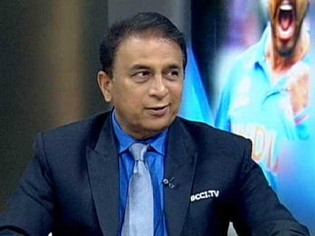 Video : India's Performance at Kotla Expected From World Champions: Sunil Gavaskar to NDTV