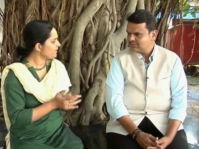 Video : Sena was Insecure that We Would Have a Better Strike Rate: Maharashtra BJP Chief