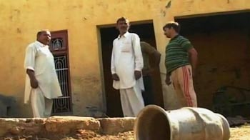 Video : In This Jammu Village, Life Between War and Peace