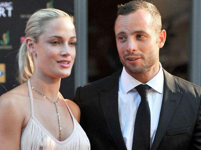 Video : Oscar Pistorius Faces Sentencing Over Girlfriend's Death After Divisive Trial