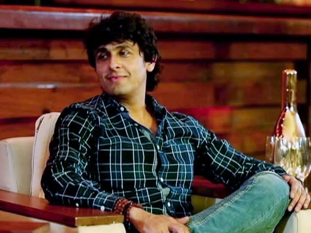 Video : Brace Yourself! Top 3 Things We Bet You Didn't Know About Sonu Nigam