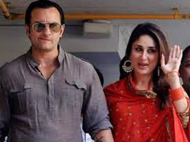 Video : Saif Ali Khan, Kareena Kapoor to Celebrate Anniversary at Pataudi Palace