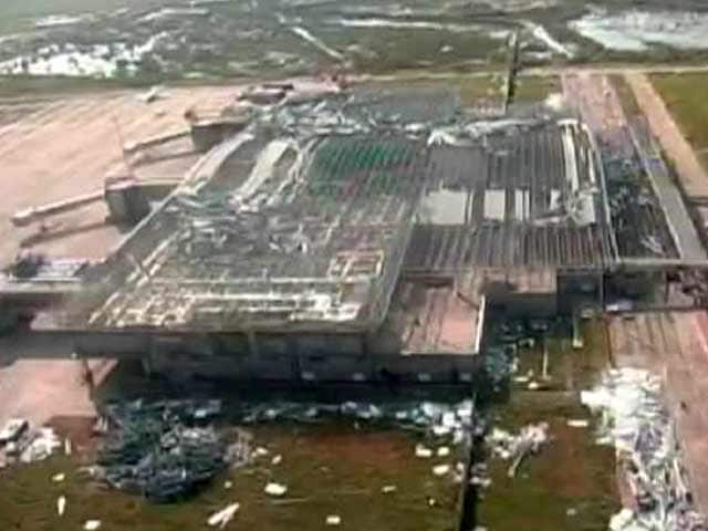 Video : Vizag Airport Ready for Flights but as a Work-n-Progress