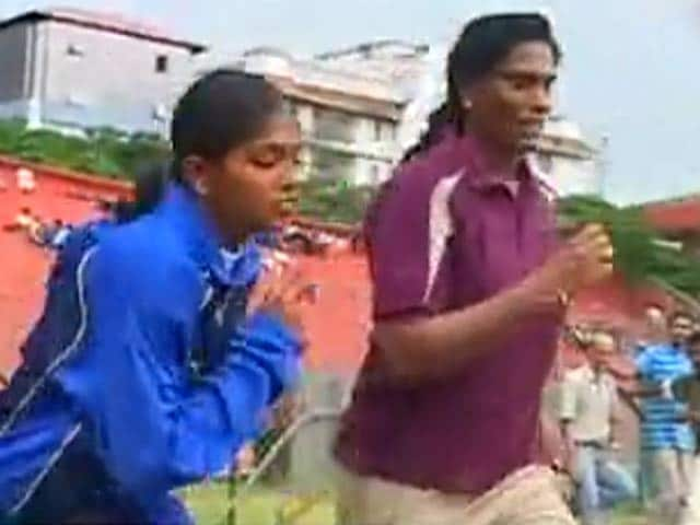 Video : PT Usha to Help Athletes in Gujarat