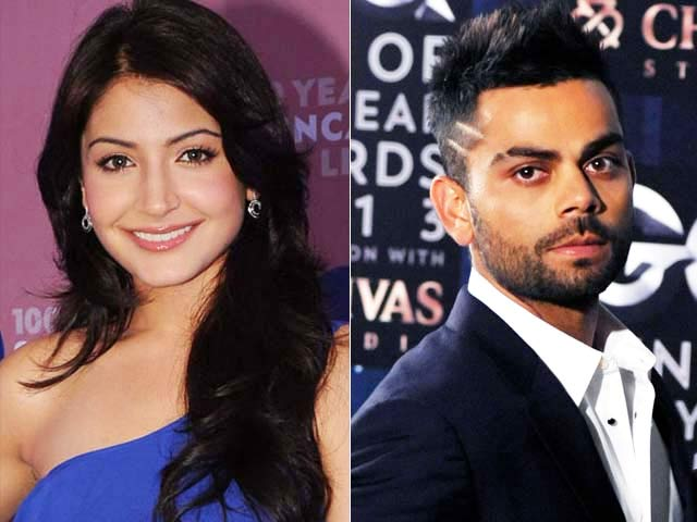 Virat Kohli's Family Meets Anushka Sharma: Report