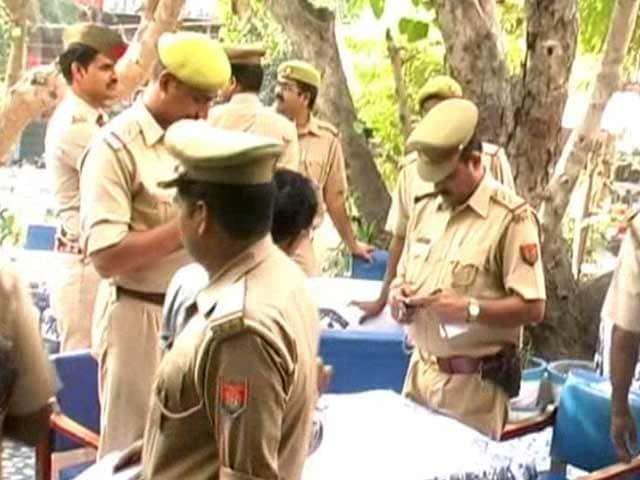 Video : British Couple Found Dead in Agra Hotel