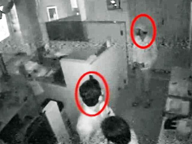 Video : A Bank Robbery to Make Bombs? NIA Investigating Burdwan-Telangana Link, Say Sources