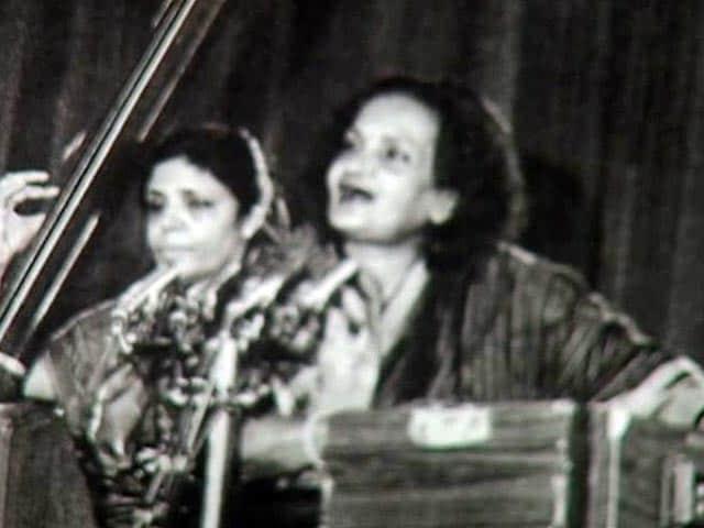 Video : Hai Akhtari: A Celebration of the Life of Begum Akhtar