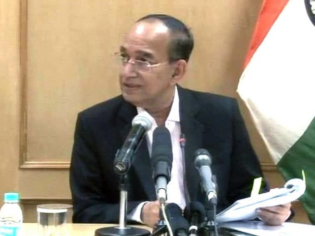 Video : Election Commission Announces Poll Dates for Jharkhand, Jammu and Kashmir