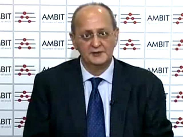 Video : Bullish on Alstom T&D India: Ambit