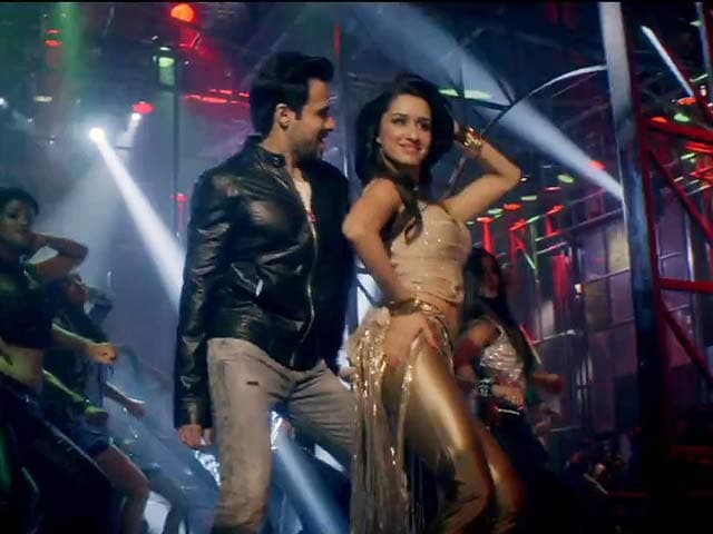 Video : Item Songs: A Shortcut To Grab Limelight in Bollywood?