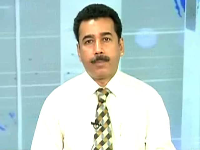 Video : Buy Tech Mahindra, Dr Reddy's: Geojit BNP Paribas