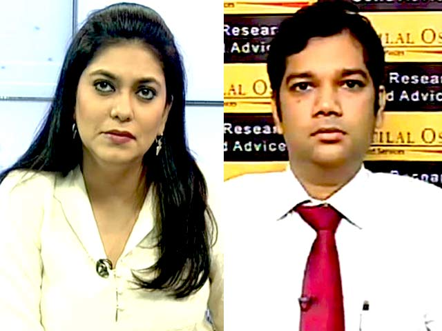 Video : Avoid FMCG Stocks For A While: Motilal Oswal