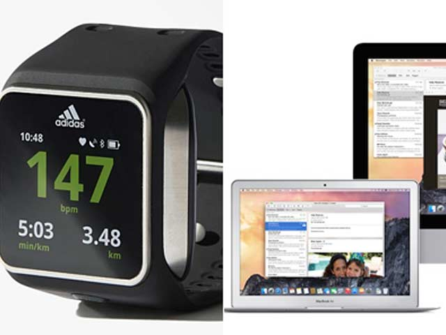Video : Adidas miCoach and OS X Yosemite Reviewed; Top Phablet Apps, and Lots More