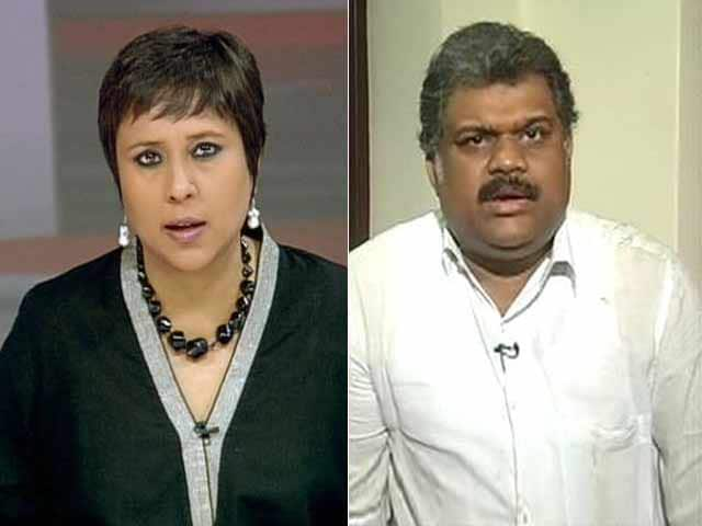 """Video : """"No Place for Merit"""": Vasan's Attack on Rahul Gandhi's Coterie?"""