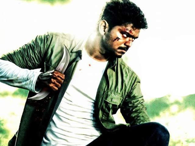 Filmmaker Murugadoss Secures Rs 100 Cr Hat-Trick With Kaththi