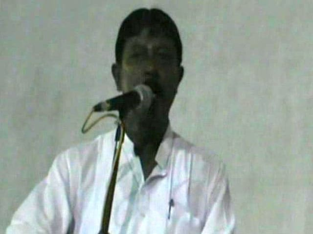 Video : 'Our Leaders Send Envelopes to Extort Money': Trinamool MLA's Shocking Allegation