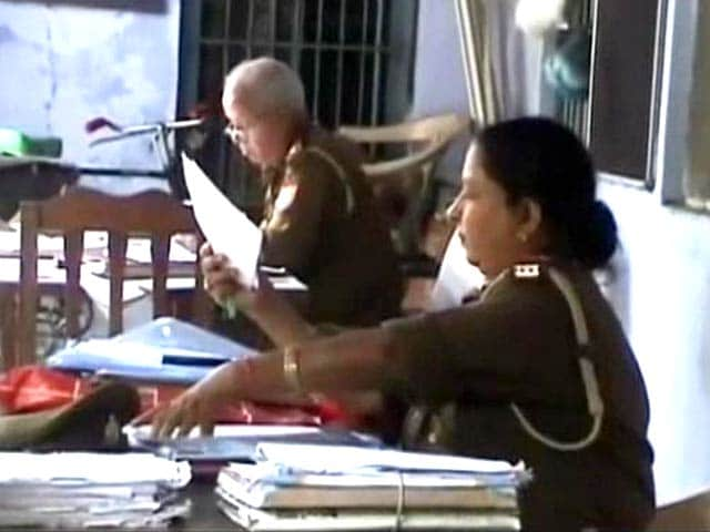 Video : In UP, Which Records 8 Rapes a Day, This is What Cops Say