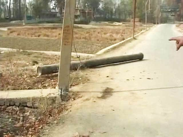 Video : Budgam Army Firing: The Car That Failed to Stop Had Actually Skidded, Says Probe Report