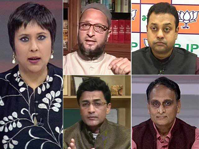 Video : BJP's Minority Report: Failing the Grade?