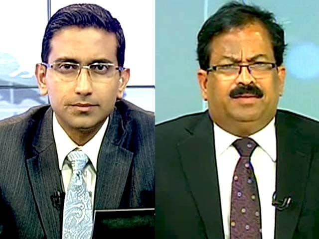 Video : Expect MMTC to Double in 2-3 Years: G Chokkalingam