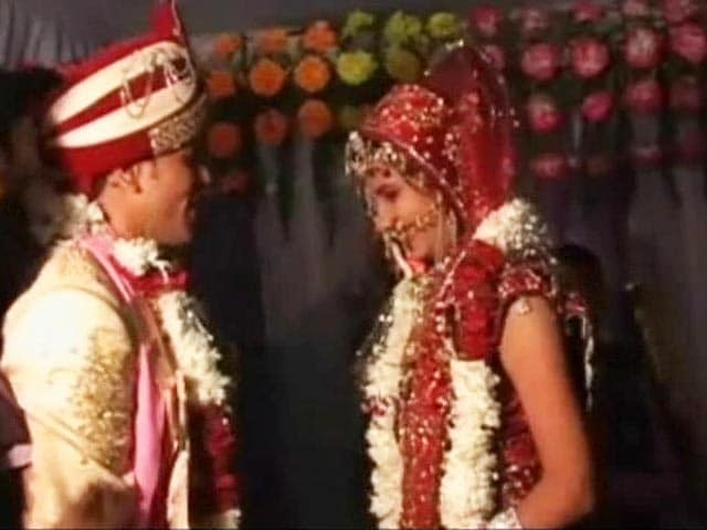 Video : Why Haryana Sisters Added Two 'pheras' to Wedding Ceremony