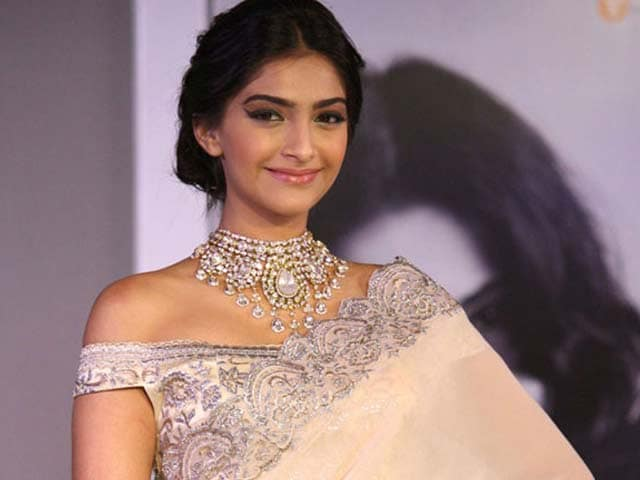 Sonam Kapoor to Host Fashion Event in The Capital