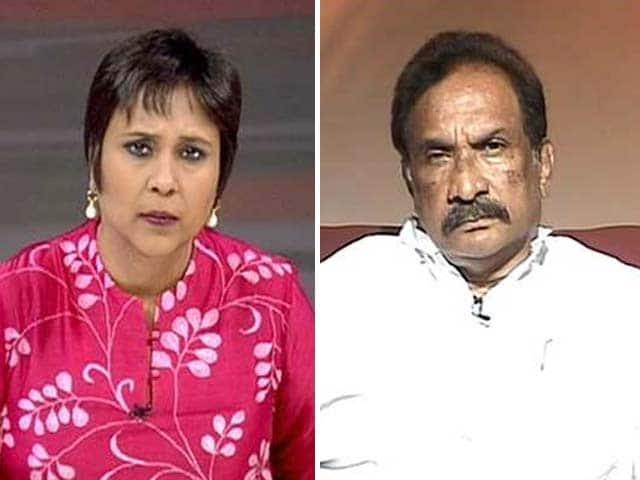 Video : 'Rape Coverage for TRPs': Karnataka Home Minister's Shocker