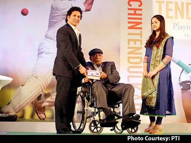 Video : 'Sachin Tendulkar's Autobiography is Not as Interesting as his Batting'