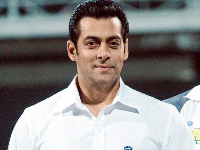 Salman Khan, Being Human Again