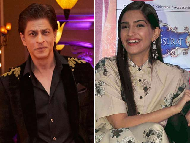 Video : Shah Rukh Khan Miffed With Jaya Bachchan, Sonam Kapoor To Star in <i>Raees</i>
