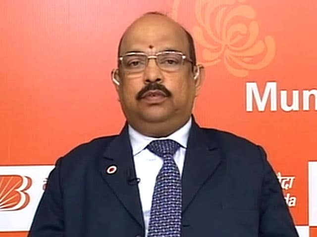 Video : SME, Retail Drive Credit Growth in Q2: Bank of Baroda