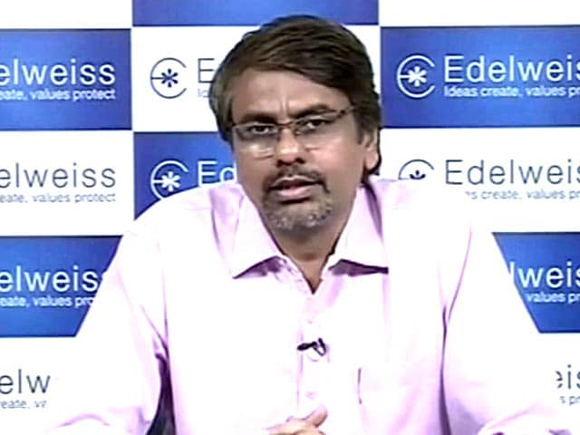 Video : Sensex to Touch 29,600 by March 2015: Edelweiss