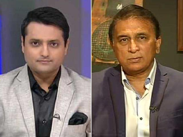 Video : Virat Kohli Should Not be Rushed Into Test Captaincy: Sunil Gavaskar to NDTV