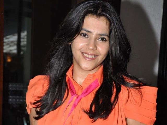 Ekta Wooes Deepika For Film