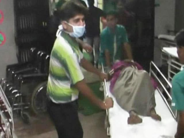 Video : Chhattisgarh Sterilisation Deaths: PM Modi Asks Raman Singh To Ensure Thorough Probe