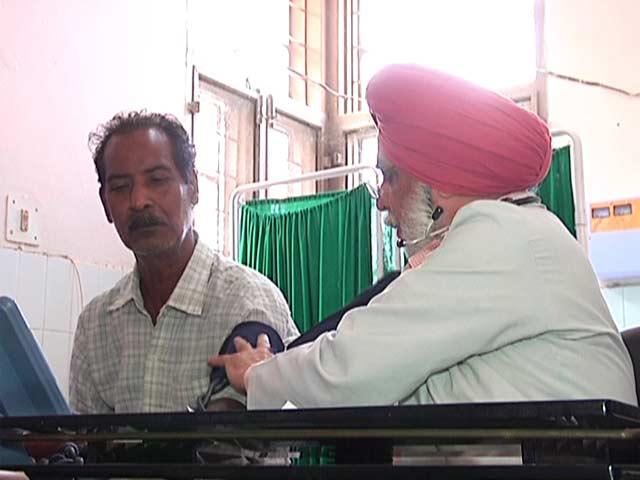 Video : Understanding Diabetes and its Increasing Footprint in Rural India