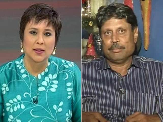 Video : 'When PM Calls, You Don't Think Twice': Kapil Dev to NDTV