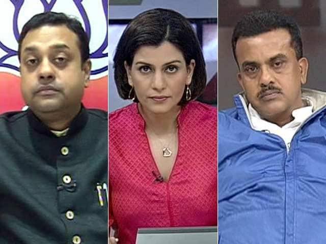 Video : No Trust in Maharashtra Trust vote?