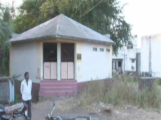 Video : National Auditor Questions Targets Claimed by Gujarat's Sanitation Programme