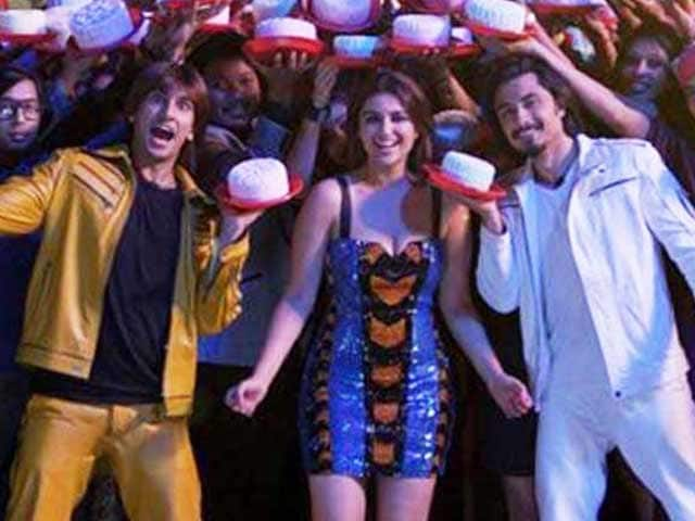 Anupama Chopra's Review: Kill Dil is a Cliched Story Told With Vigour