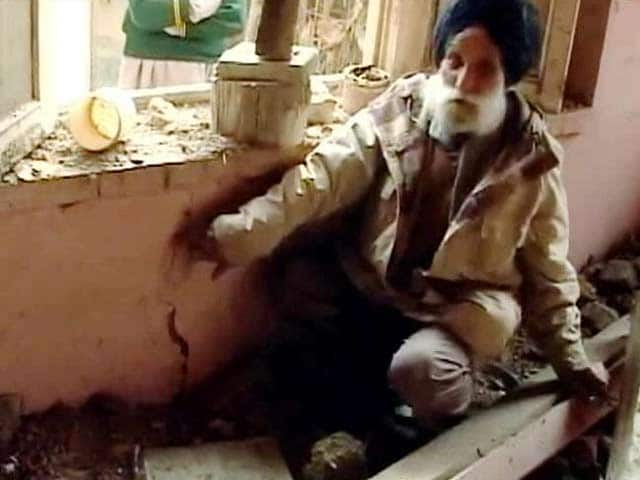 Video : 'Relief Amount a Mockery': Cries From Families Devastated by Kashmir Floods