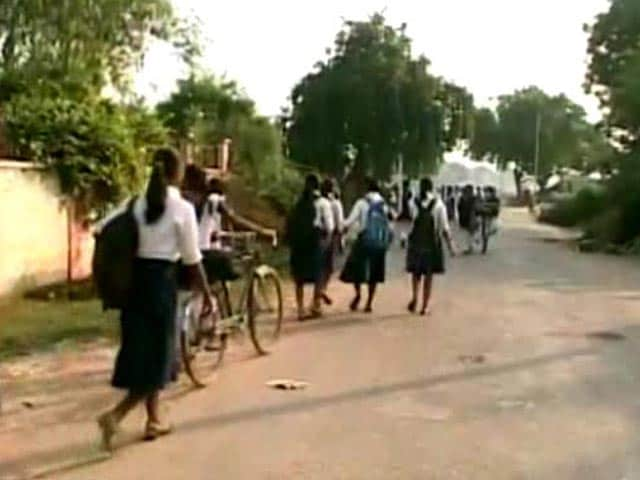 Video : Sexual Harassment by Local Boys is Keeping 300 Girls Away From This School