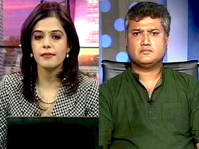 Video : Is Mumbai Opening Up No Development Zones?