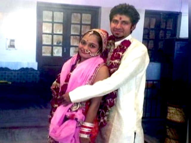 Video : She Fought For Us, Says Husband of Delhi Student Killed Allegedly by Father