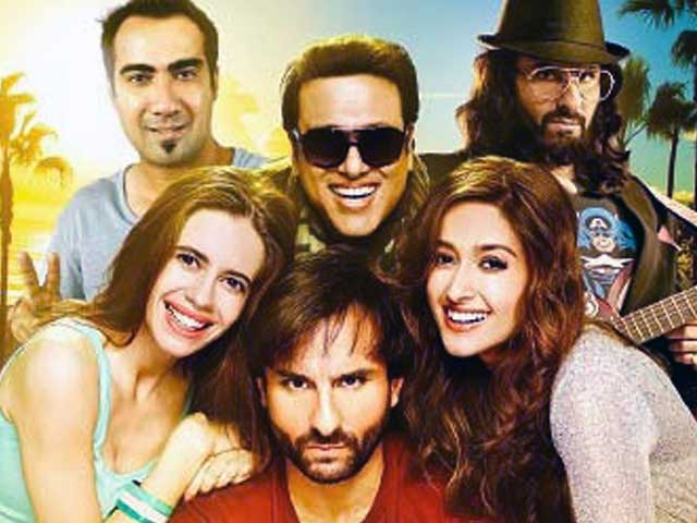 Anupama Chopra's Review: Happy Ending Is Not Half As Clever As It Needed to Be