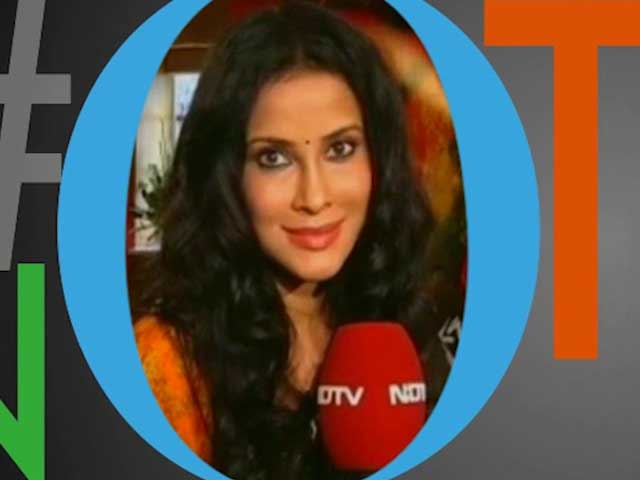 Nandana Sen: Being Unhealthy is #NotMyType
