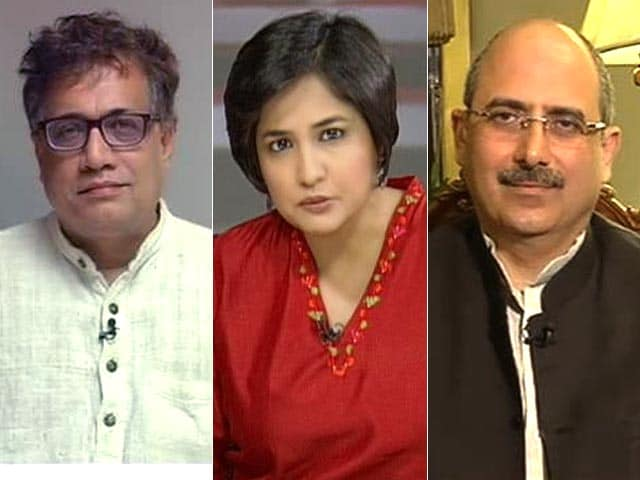 Video : Mamata vs Centre: All-Out War?
